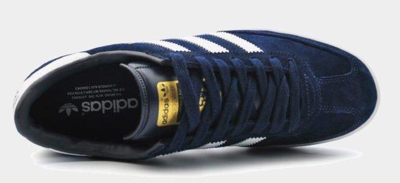 Adidas Originals Beckenbauer Синие с белым
