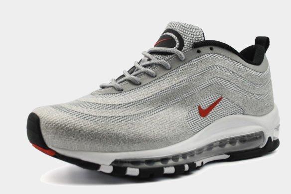 Nike Air Max 97 серые